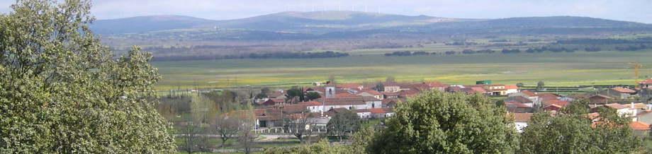 Casafranca - Comarca de Entresierras